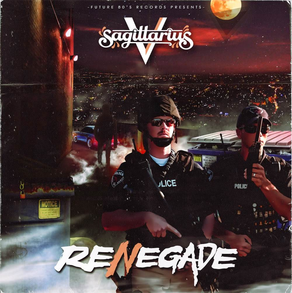 descarga 5 - SAGITTARIUS V RELEASES HIS FIRST EP! - A MUST LISTEN!