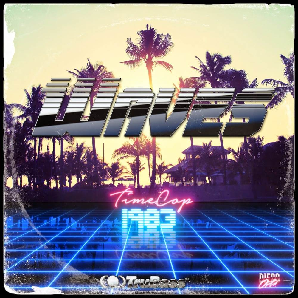 img 2 - Top 10 Best Retrowave EP's of 2014