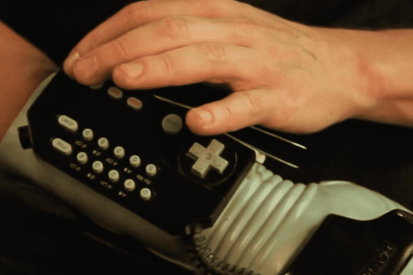 Glove - Glove