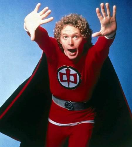 GreatestAmericanHero 1 - Remember This... 2.0