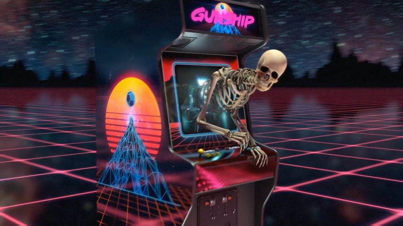 maxresdefault 1300x731 - GUNSHIP Drops an EPIC New Video For The Scene!