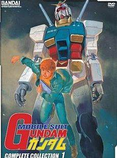 img1 - Anime Retrospective – Mobile Suit Gundam (1980)