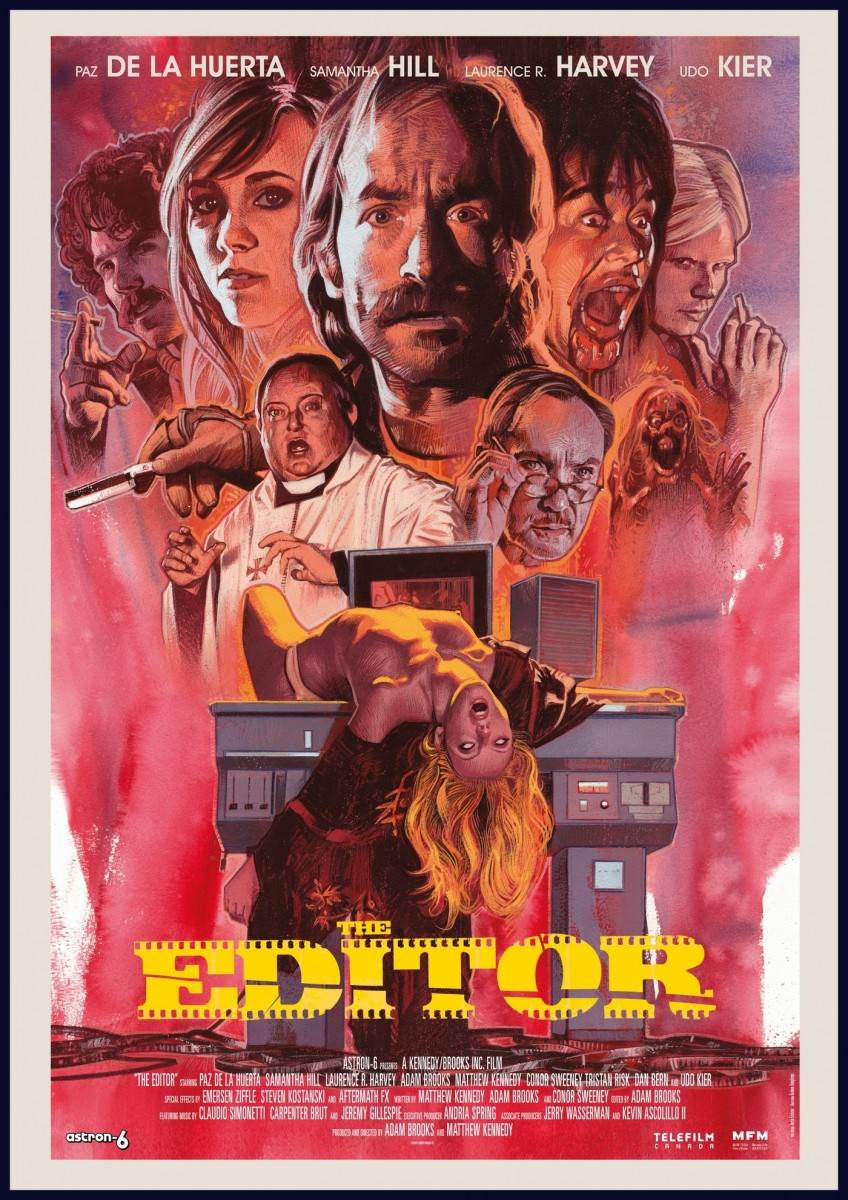 img1 2 - The Editor (2014)