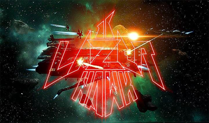 Lazer - A HOLIDAY TREAT!