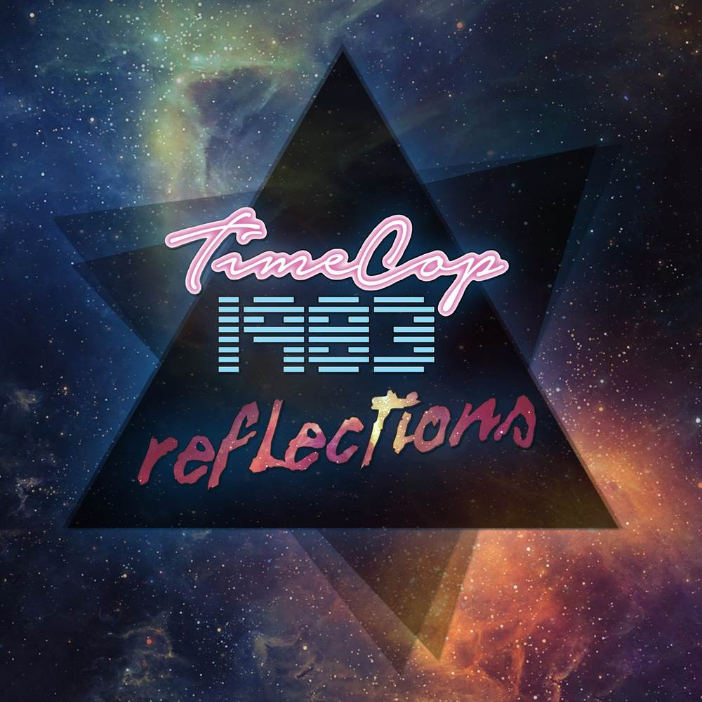 Reflections - TOP 10 SYNTHWAVE ALBUMS OF 2015