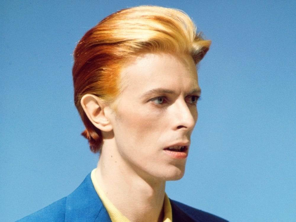 img 2 - David Bowie Dies From Cancer at Age 69