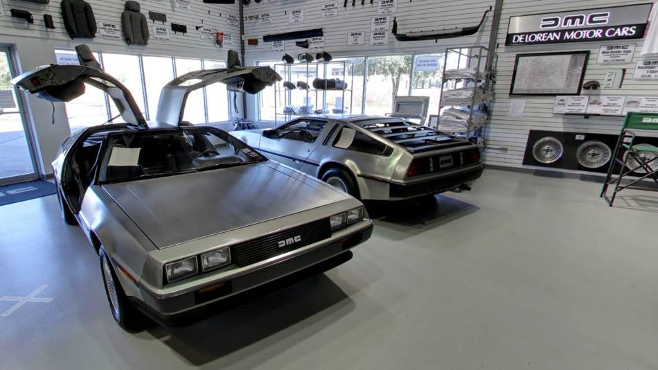 img - The DeLorean is Coming Back Into Production After 35 Years!