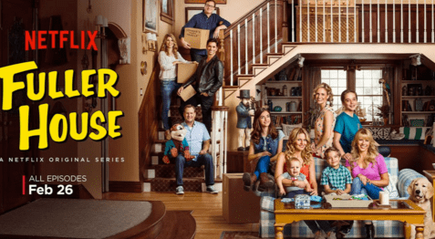 img 1 - In Defense of Fuller House