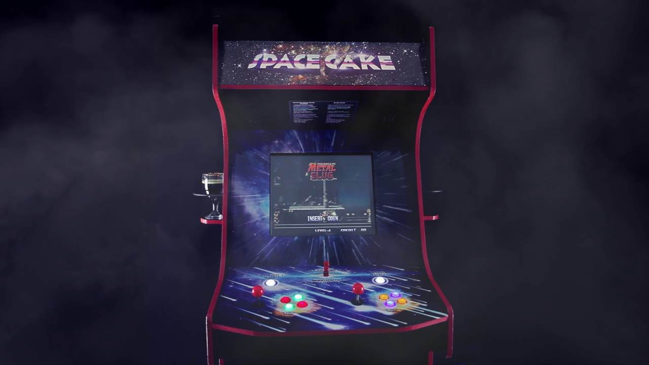 maxresdefault - Arcade Madness Continues to Take Over!!