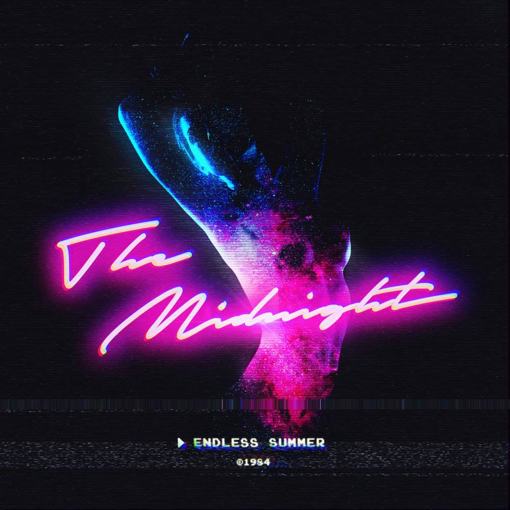img - The Midnight - Endless Summer