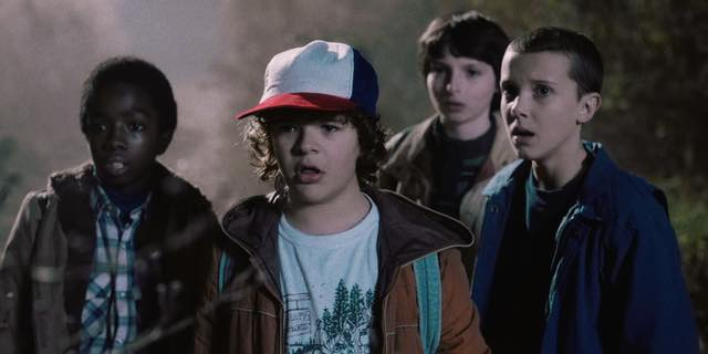 img1 - Netflix Officially Announces a 2nd Season for Stranger Things!