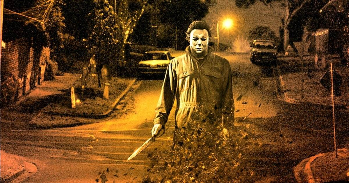Halloween Movie Reboot 2018 Production Start Pasadena California - NRW and Bloody Disgusting Present a Halloween Treat!!