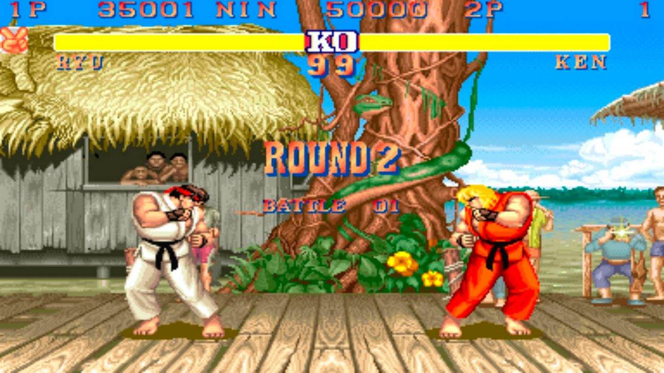 564516 street fighter ii analisis retro 1300x731 - The Return of Retro