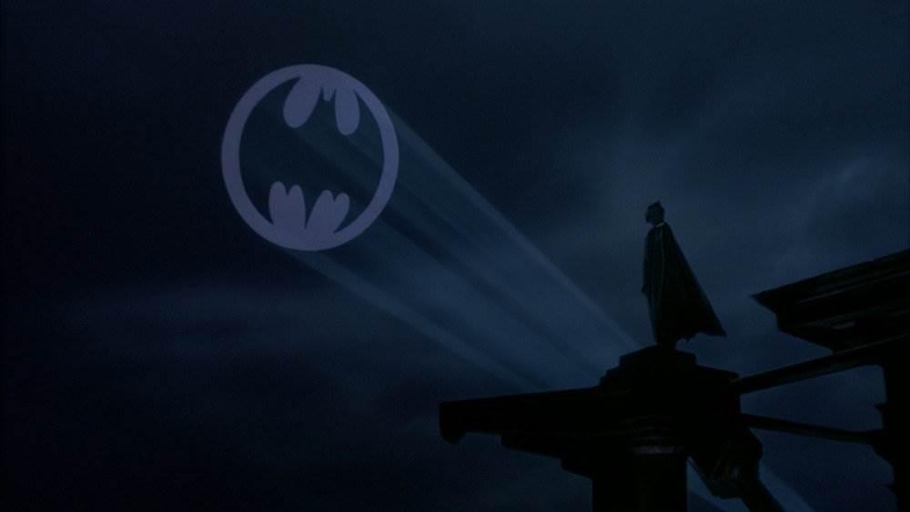 img - Batman 89' Audiobook by Roddy McDowall