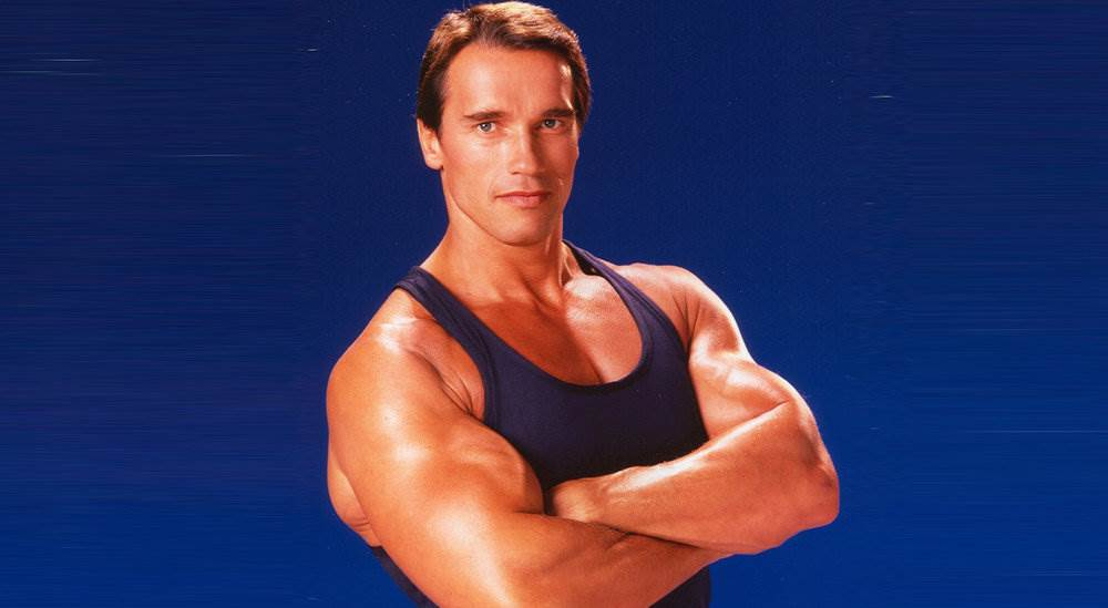 img1 1 - Audio Gold - The Ultimate Arnold Schwarzenegger Workout Soundtrack!