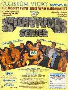 img1 - Survivor Series 1987 - Wrestling Retrospective