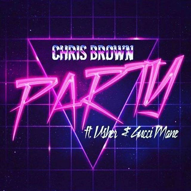 img1 - Chris Brown Sets His Sights on Retrowave?!!