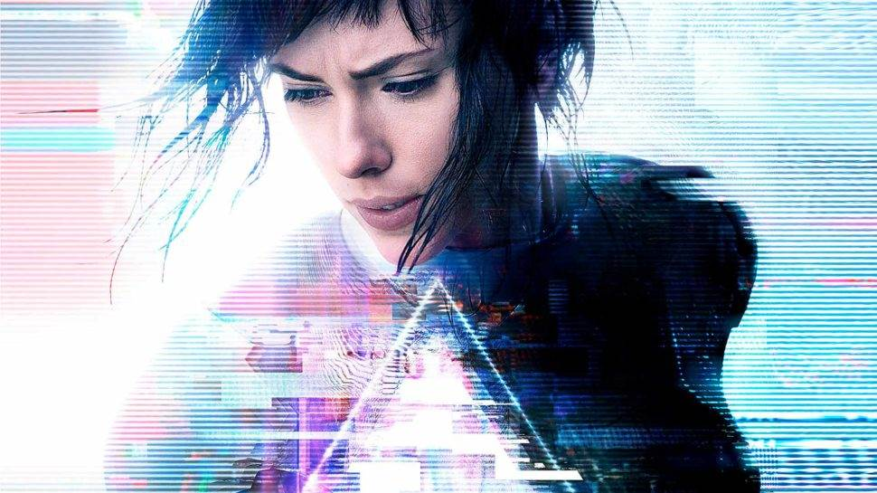 Ghost in the Shell 2017 970x545 - Feast Your Eyes on the Latest Ghost In the Shell Trailer