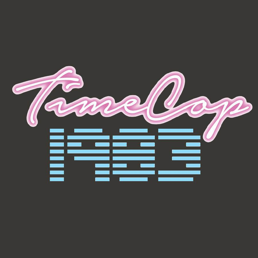 Timecop1983 OfficialLogo - Timecop1983 – Come Back