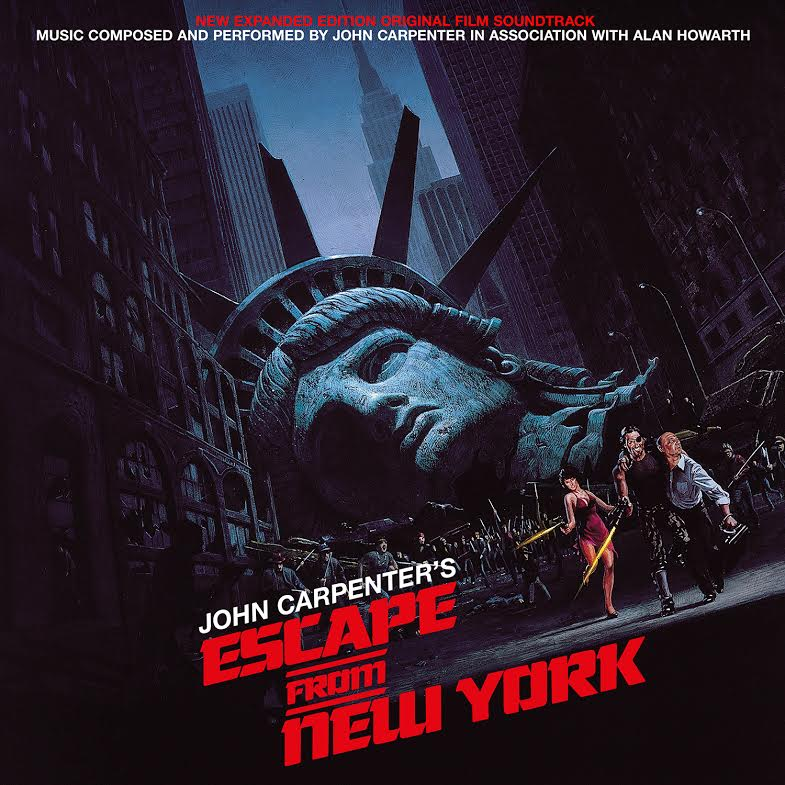 img 1 - Escape from New York Remake Update