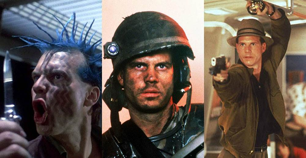 paxton is the only actor whose characters had been killed by modern sci fis greatest monsters the - R.I.P. Bill Paxton
