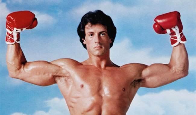 rocky - Retro Corner: 80s Stallone
