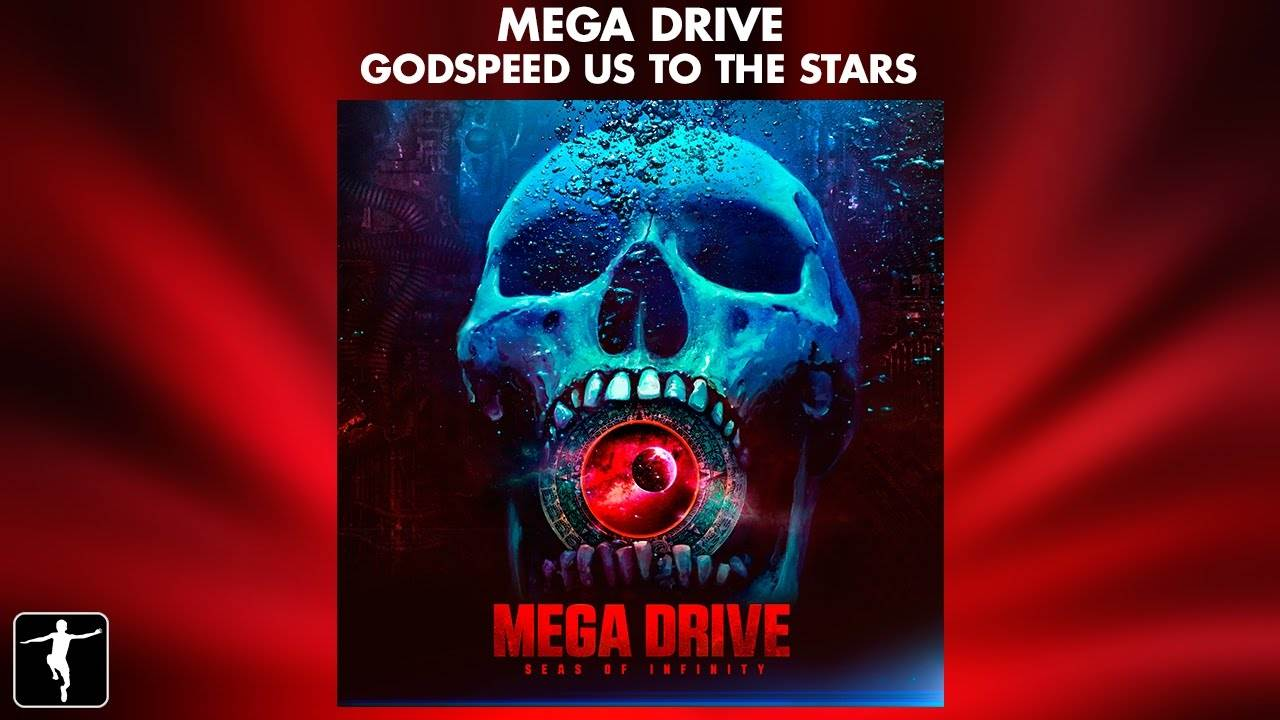 maxresdefault4 - Mega Drive is Back with a MEGA New Track!