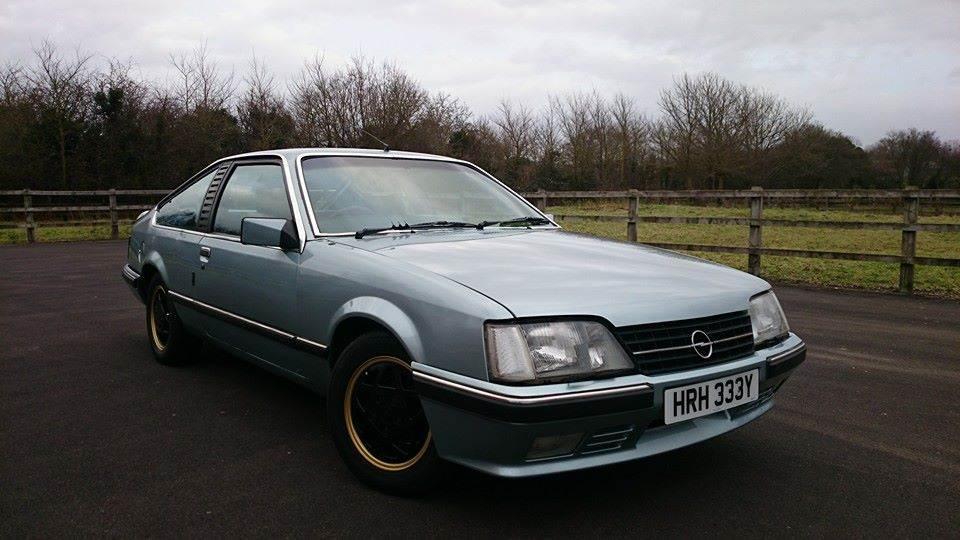OpelMonza 1978–1986 - Opel Monza - (1978–1986)