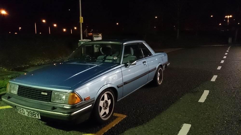 img 1 - Mazda 626/ Montrose (1978–1982)