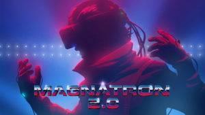 Magnatron2 300x169 - Magnatron+2