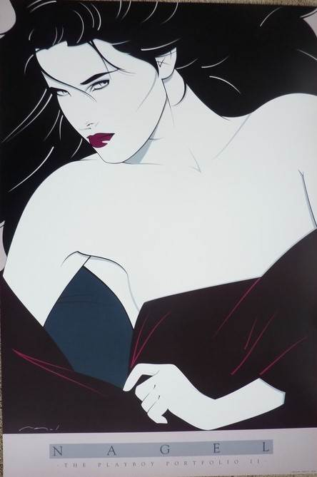 PatrickNagel.jpgPatrickNagel - Patrick Nagel (Feature)