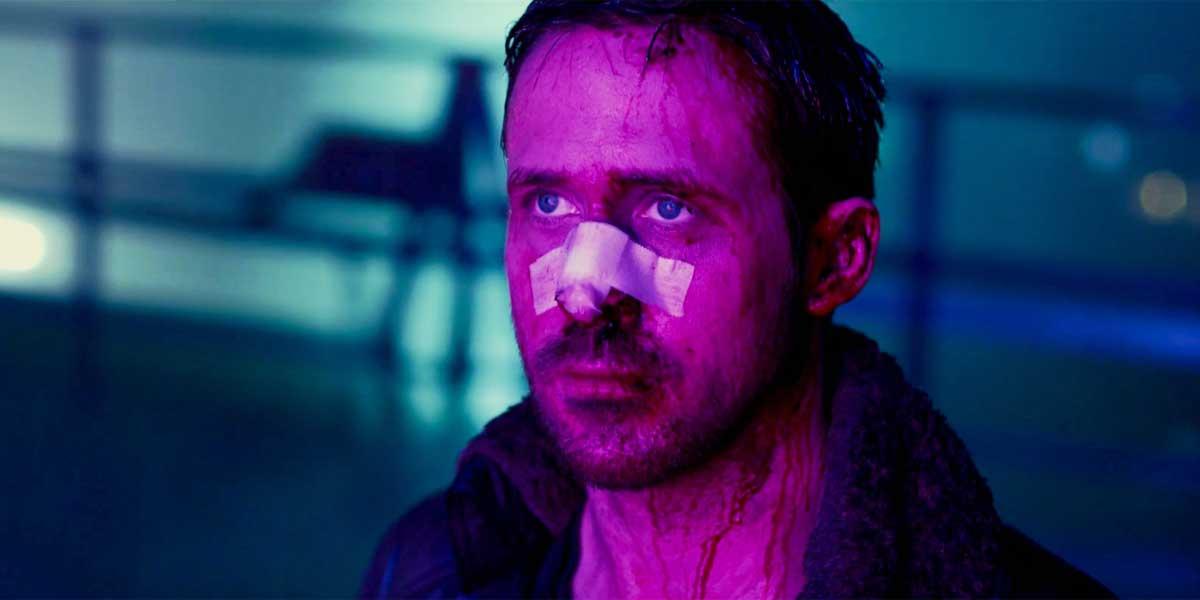 blade runner 2049 - Blade Runner 2049 - Trailer 2 is Now Online!!