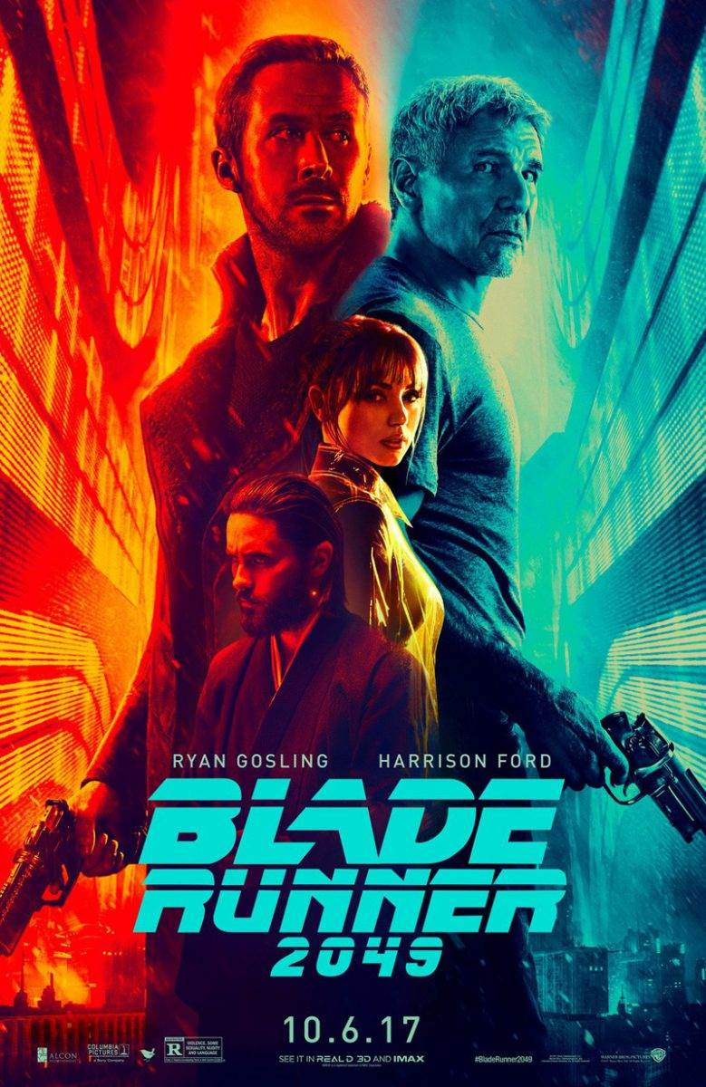 dh9qvgauqaazana jpg large1 - The First Blade Runner 2049 (Short Film) Prologue Has Dropped.