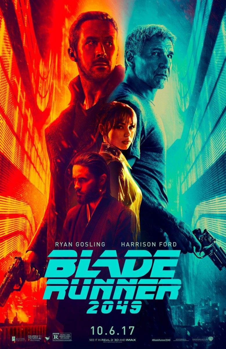 dh9qvgauqaazana jpg large1 - The First Blade Runner 2049 (Short Film) Prologue Has Dropped.