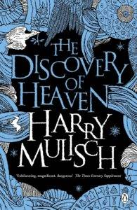 91 ygNvH6aL 195x300 - The Discovery of Heaven by Harry Mulisch (1992, Tr. 1996)