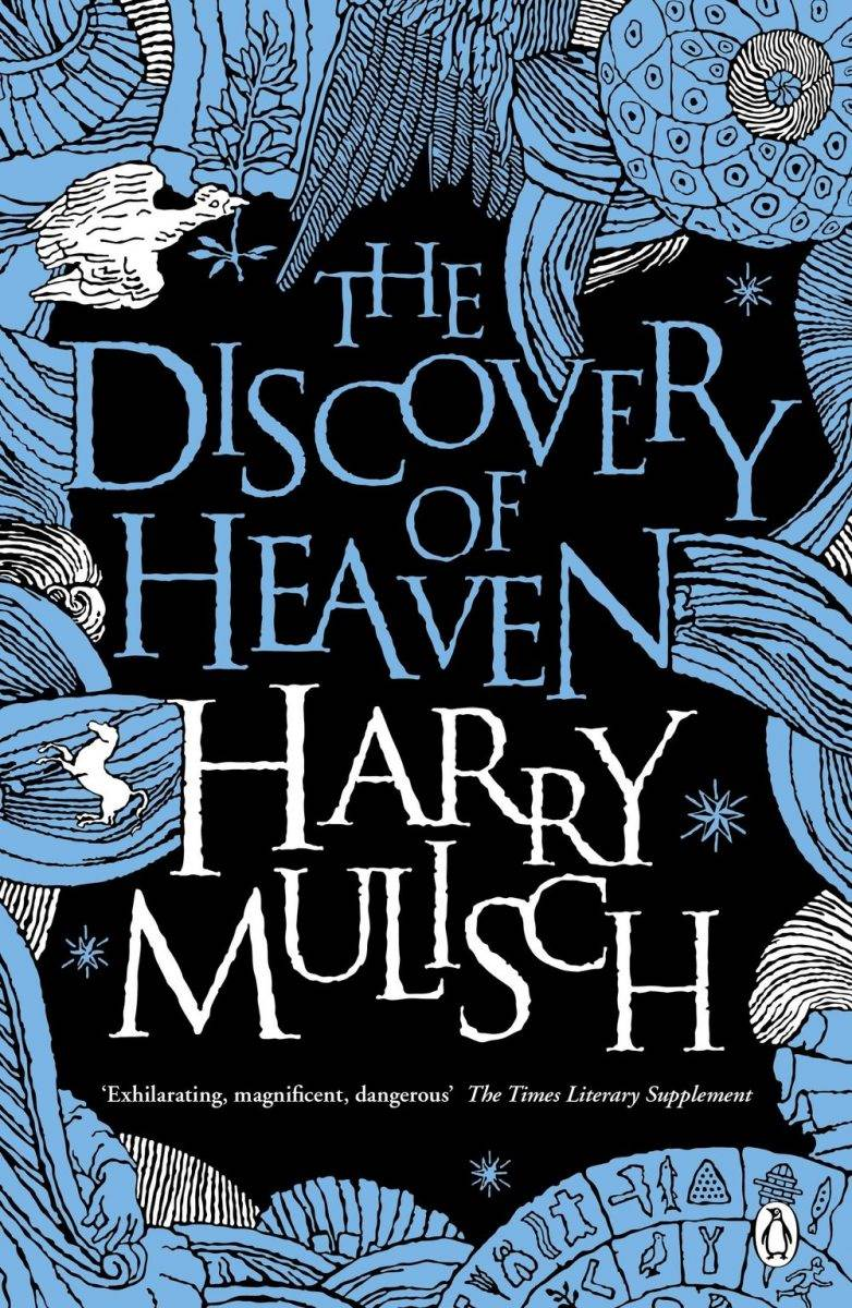 91 ygNvH6aL - The Discovery of Heaven - Harry Mulisch (1992, Tr. 1996)