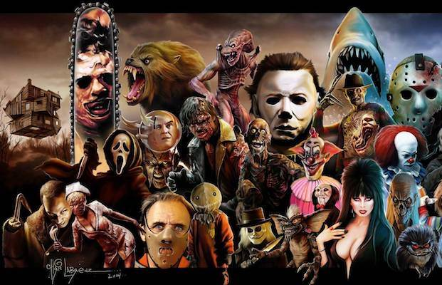 horrorviallinsbanner - Which Retro Slasher Are You?