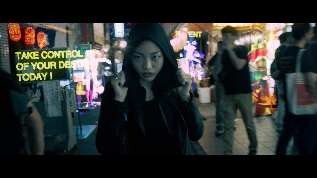 maxresdefault 1 1 - Perturbator - Venger ft. Greta Link [Music Video - Official]