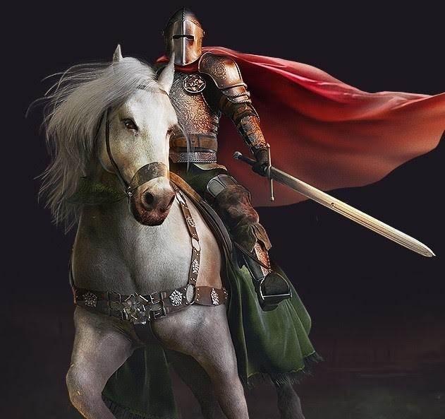 img 1 - Throne: Kingdom of War - A Medieval Masterpiece