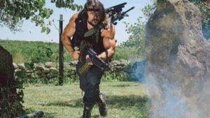 81c2c267cc5892aa40f0bb263cc8fea1 original 300x169 - Commando Ninja by Benjamin Combes