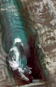 Labyrinth Coronation 001 E Variant Sienkiewicz 195x300 - Labyrinth_Coronation_001_E_Variant_Sienkiewicz