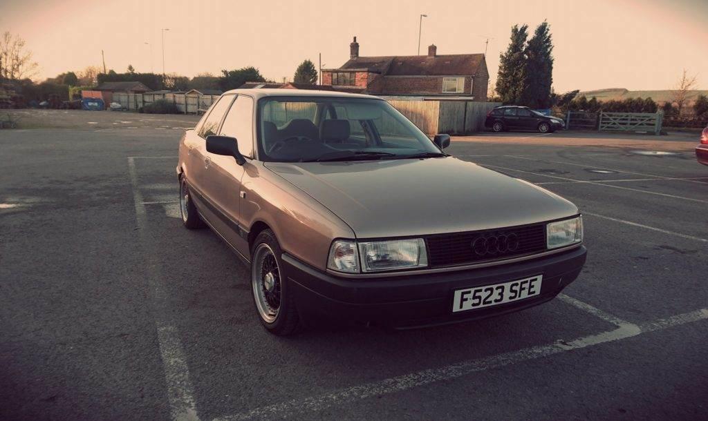 3 1 1024x610 - Audi 80 (1966-1996)