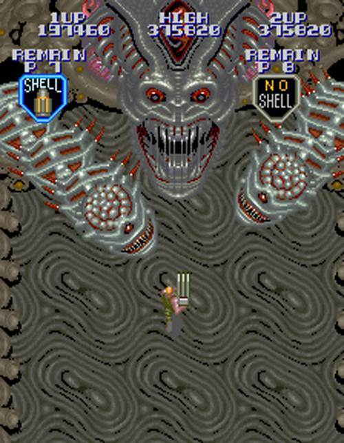 43tsdsy6 - Super Contra (Konami, 1988)