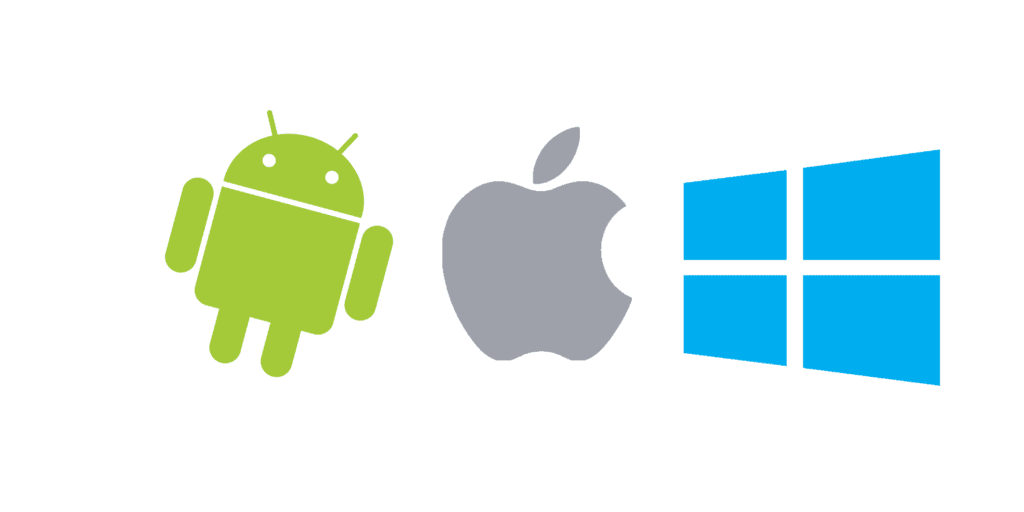 Android iOS Windows 1024x512 - NRW Radio