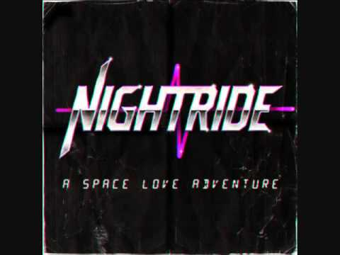 hqdefault 1 - A Space Love Adventure - Nightride