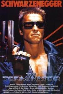 Terminator1984movieposter 201x300 - Terminator1984movieposter