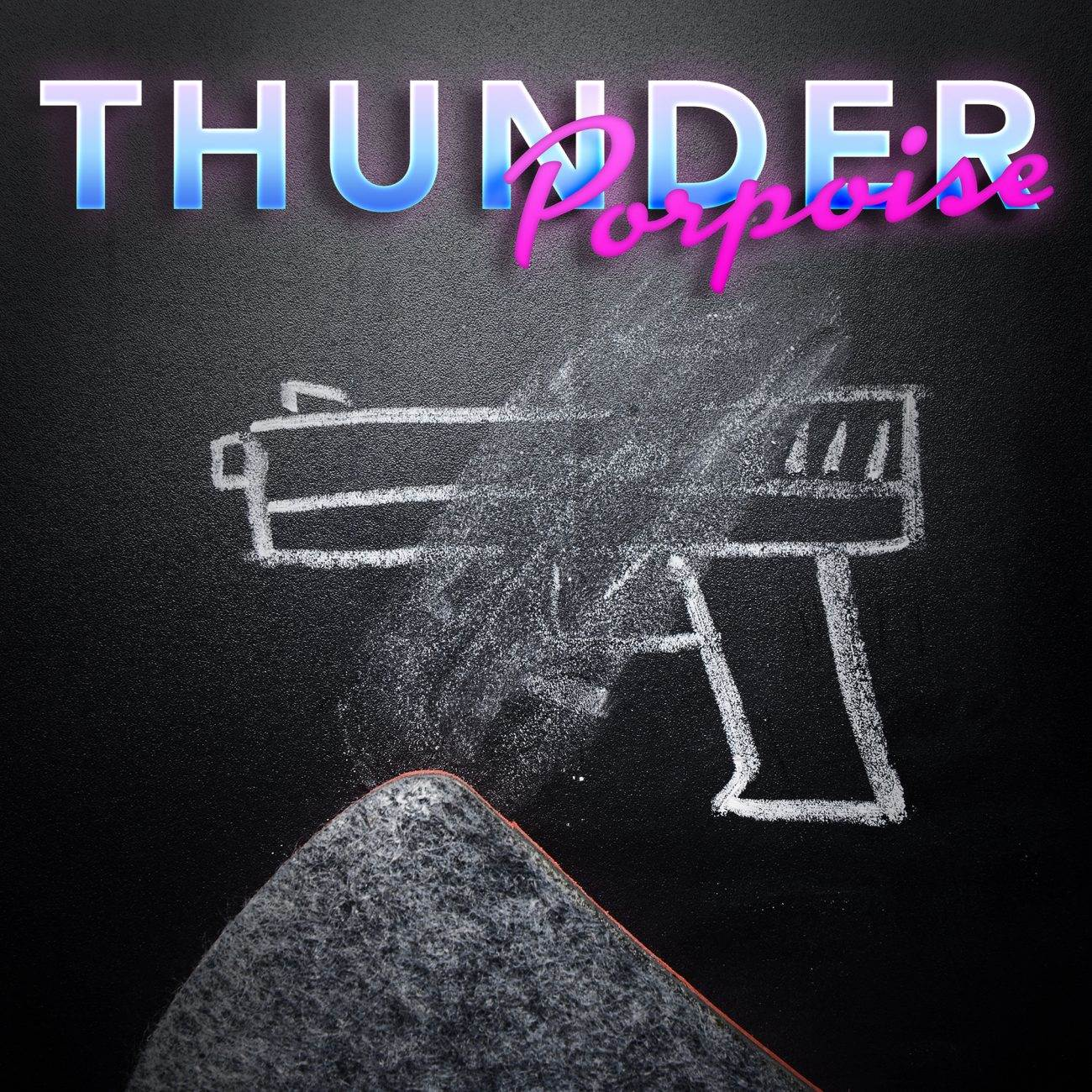 You Know the Ones 1300x1300 - Thunder Porpoise Releases Emotional Track For Charity to End Gun Violence