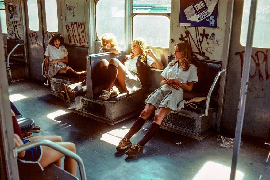 hell on wheels new york underground photography 80s 1 5912b9afbd63e  880 - Retro GOLD – Part 4