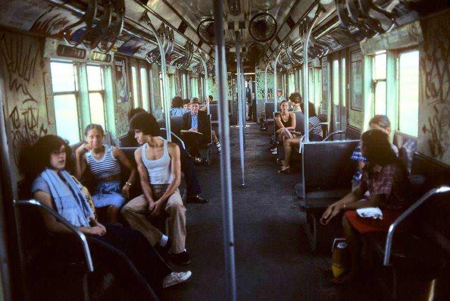 hell on wheels new york underground photography 80s 4 5912ba8eb2f1c  880 - Retro GOLD – Part 4