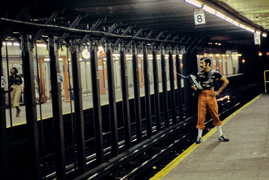hell on wheels new york underground photography 80s 6 5912ba23a0ea1  880 - Retro GOLD – Part 4
